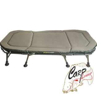 Раскладушка Avid Carp Benchmark Bed 2 - XL