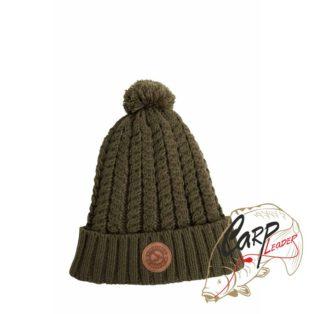 Шапка Avid Carp Bobble Hat - Green