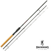 Удилище Browning 3.90m Pro Cast Force Feeder 120gr