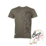 Футболка Nash Bank Green T-Shirt M
