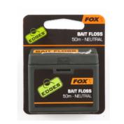 Нить для плавающих бойлов Fox Edges Bait Floss
