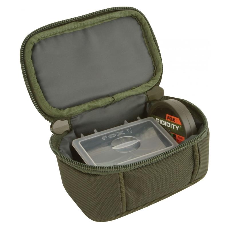6712c2b774e5 Fox Royale Accessory Bag CLU181 сумку для карповых аксессуаров ...