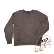 Толстовка Fox Chunk Crew Sweatshirt — XX Large Olive Marl