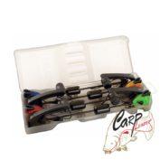Механические сигнализаторы поклевки Fox MK2 Illuminated Swinger - 4 Rod Set R