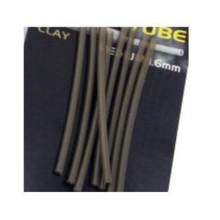 Трубка термоусадочная Korda Shrink Tube Clay 1.6 мм