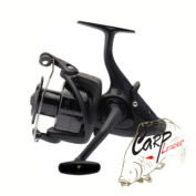 Катушка Okuma Custom Black Bait Feeder CBBF-355 2+1BB