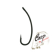 Крючки карповые Gardner Covert Dark Longshank Mugga Hook