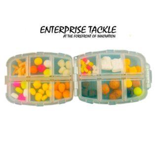 Набор искусственных насадок Enterprise Tackle Immitation Baits Selection Box Carp