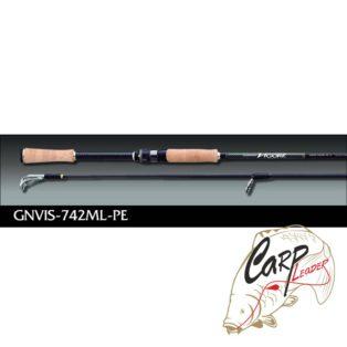 Удилище спиннинговое Graphiteleader Vigore Nuova 742ML-PE 1.75-14g