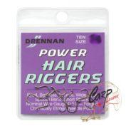 Крючки Drennan Power Hair Rigger 12