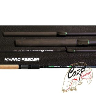 Удилище фидерное Zemex HI-Pro Feeder 11 ft до 60.0 гр.
