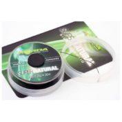 Поводковый материал Korda SuperNatural Weed Green 18lb