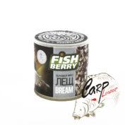 Конопля Fishberry Bream (корица+карамель) 430ml