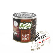 Конопля Fishberry Super Roach (кориандр+фенхель) 430ml