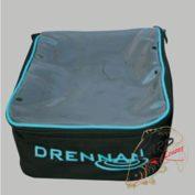 Сумка для аксессуаров Drennan Visi Case Large Large: 30 x 23 x 10cm
