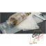 ПВА Мешок Nautilus PVA Rectangular Bag 25x75мм 10 шт