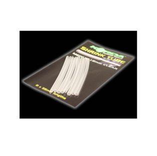 Трубка термоусадочная Korda Shrink Tube Clear 1.6 мм