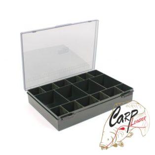 Коробка Nash Large Capacity Tackle Box