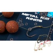 Кольцо Nash Metal Rig Rings 3.0mm