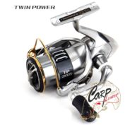 Катушка Shimano 15Twin Power 2500S