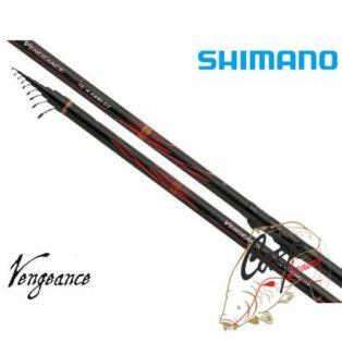 Удилище Shimano Vengance TE 4-600