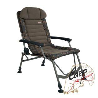 Кресло Fox Camo FX Super Deluxe Recliner