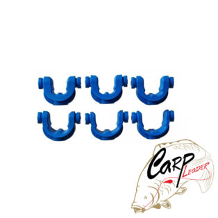 Противоскользящие вставки в зад. держатель JAG Small Blue Inserts под разный диаметр уд. в ком-те 6