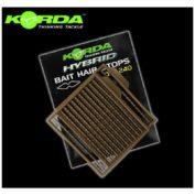 Стопор для насадок Korda Hybrid Bait Stops