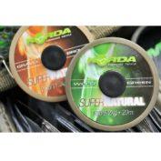 Поводковый материал Korda Super Natural 25 lb Brown
