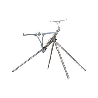 Род под на 4 удилища Meccanica Vadese Evolution 4 Rods Gray Titan Tubes & Gray Titan Joints