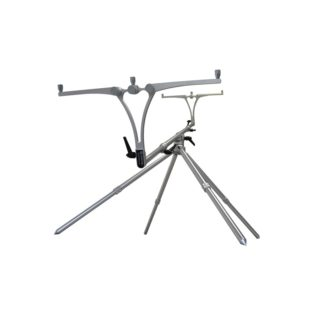 Род под на 4 удилища Meccanica Vadese Tech-Nick 4 Rods Steel Tubes & Steel Joints