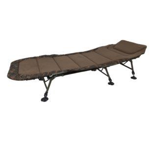 Раскладушка Fox R-Series Camo Bedchairs - R2 Standard
