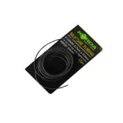 Трубка силиконовая Korda Silicone Tube 0.75мм 1.5м Green