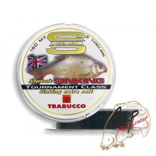 Леска Trabucco S-Force Sinking 150m 0