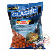 Бойлы Fun Fishing Classic - Bouillettes - 2kg - 15mm - Plum Royal