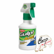 Аттрактант Berkley GSP8-HR Spray Gulp Alive 237 мл Herring