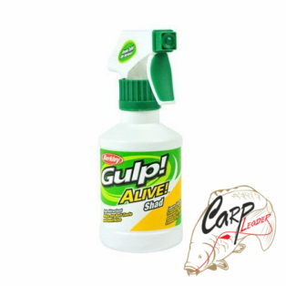 Аттрактант Berkley GSP8-SHD Spray Gulp Alive 237 мл Shad