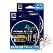 Флюорокарбон Yamatoyo Fluoro Harisu Fune 50m 25 lb Clear-Fluoro