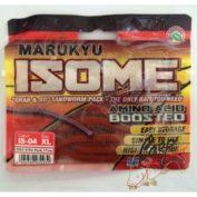 Силиконовые приманки Marukyu Power Isome X Large IS-01