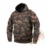 Толстовка с капюшоном Fox Limited Edition Camo Lined Hoody XXL