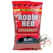 Пеллетс Dynamite Baits 900 гр. Robin Red 2 мм.