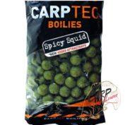 Бойлы Dynamite Baits 20 мм. Spicy Squid CarpTec 1 кг.