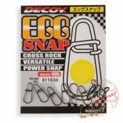 Застежки Decoy Egg Snap 1