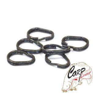 Кольцо заводное HitFish Egg Split Ring 3 10 kg 13 шт