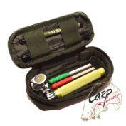 Комплект инструментов JAG Hook Sharp Kit Green