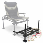 Педана для Кресла Standart Korum Accessory Chair x25 - Foot Platform