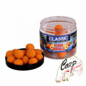 Бойлы плавающие Fun Fishing Classic Pop Ups Plum Royal 50g 15mm