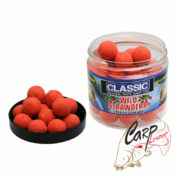 Бойлы плавающие Fun Fishing Classic Pop Ups Fraise Sauvage 50g 15mm