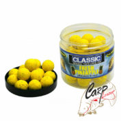 Бойлы плавающие Fun Fishing Classic Pop Ups Ananas Frais 50g 15mm