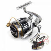 Катушка Shimano 15Twin Power 4000 PG